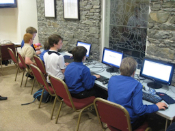 Boys Brigade Raspberry Pi Workshop